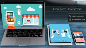 ecommerce website Kuwait