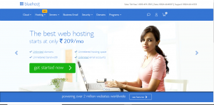 Wordpress website Hosting kuwait